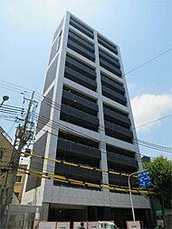 アドバンス神戸アルティス[3階]の外観