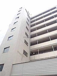 赤羽ハイコーポ[7階]の外観