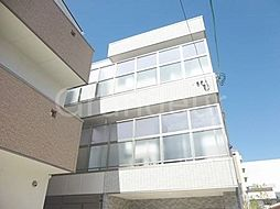 クライス横堤[3階]の外観