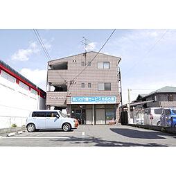 コーポユタカ[202号室]の外観