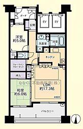 ガーデンセシア弐番館18階 南町田駅歩3分