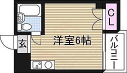 淡路駅 2.2万円