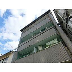 サンライズ姫島[2B号室]の外観