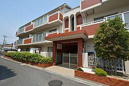 武庫之荘ベルエアー[2階]の外観