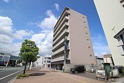 JR土讃線 高知駅 徒歩2分の賃貸マンション