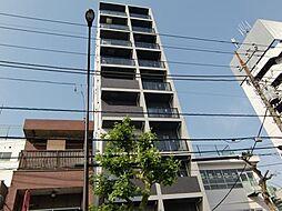 レグゼ東京ノース[10階]の外観