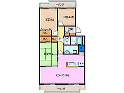 近鉄長島駅 6.7万円