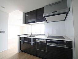 食洗機付きシステムキッチン。2019.5月