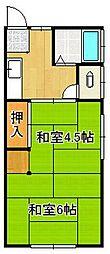 南小倉駅 2.7万円