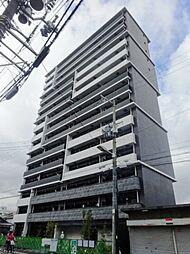 エスライズ新大阪フロント[11階]の外観