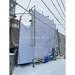札幌市営南北線 麻生駅 徒歩5分の賃貸マンション