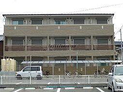 兵庫県姫路市天神町の賃貸アパートの外観