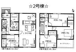 愛知県春日井市押沢台1丁目