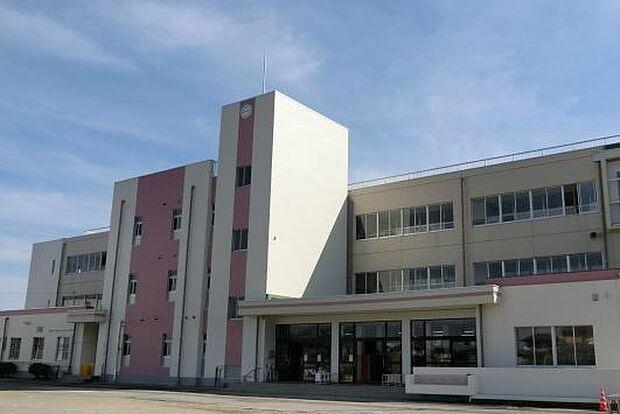 【小学校】野木町立友沼小学校まで1358m