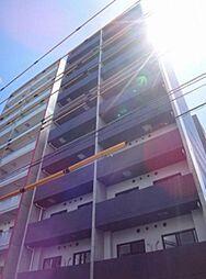 メイクスデザイン川崎[6階]の外観