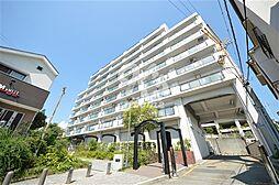 兵庫県神戸市長田区長田天神町1丁目の賃貸マンションの外観