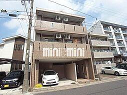 ラ・ガール小田井[2階]の外観