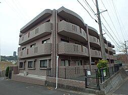 鹿児島県鹿児島市向陽1丁目の賃貸マンションの外観