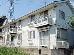 アネックスU2[2階]の外観
