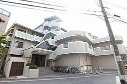 メイカーサ千里パートII[5階]の外観