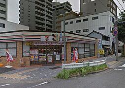 セブンイレブン名古屋新栄2飯田街道店…約360m