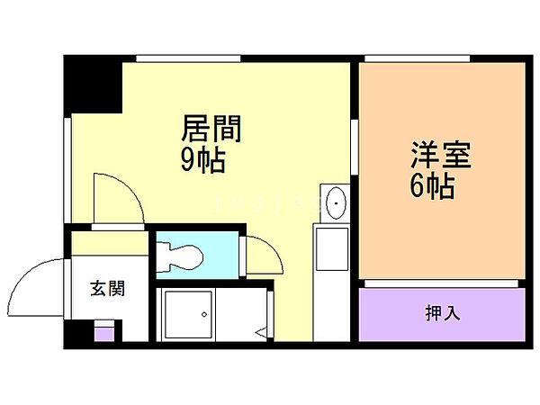 間取り:201013722113
