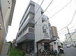 宮内マンション[3階]の外観