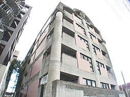 MIZUKI武庫之荘[3階]の外観