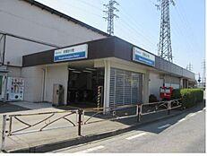 西武拝島線 武蔵砂川駅 1100m 14分 最寄り駅までは徒歩14分と徒歩圏内です。通勤がてらちょっとした運動にもなりそうですね。立川や国分寺までは電車で30分以内です。