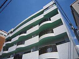 阪神本線 深江駅 5階建[302号室]の外観