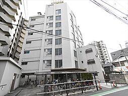 西川口ファミリーマンション 学区/青木北小・青木中