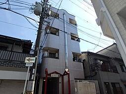 京阪本線 滝井駅 徒歩7分の賃貸アパート