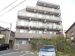エクレール藤沢弐番館[1階]の外観