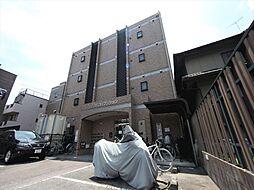 KATOHマンション[3階]の外観