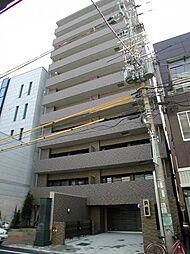 リーガル西天満2[11階]の外観
