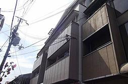 アクティコート[4階]の外観