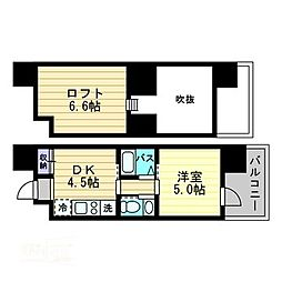 岡山駅 5.1万円