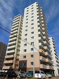 札幌市営南北線 中島公園駅 徒歩7分の賃貸マンション