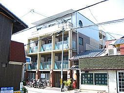 アーベイン吉田[3階]の外観