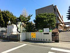 小学校水戸市立緑岡小学校まで599m