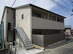 J-PLACE香住ヶ丘[2階]の外観