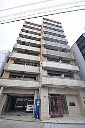 レジュールアッシュアーバンベイ[6階]の外観