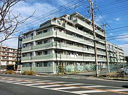 TX線「八潮駅」バス10分 中古マンション1LDK(2DK)