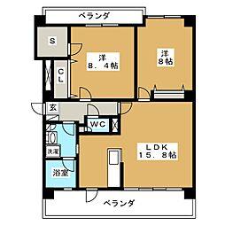 天台駅 10.0万円