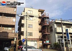 小澤マンション[5階]の外観