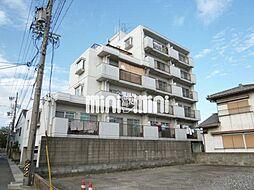 笠井ハイツ[3階]の外観