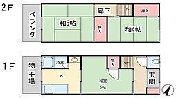 須磨海浜公園駅 5.0万円