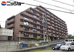 ネオハイツ名和 302号室[3階]の外観