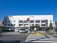 「竹ノ塚駅」バス10分停歩2分