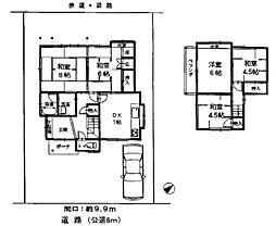 滋賀県栗東市下戸山